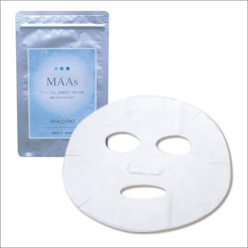 MAAs フェイスマスク ハイドロプラス